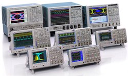 Oscilloscopes: History and Classification