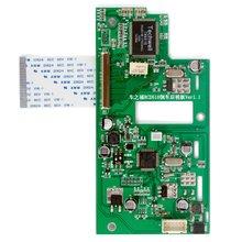Плата для подключения камеры заднего вида для RCD510 Delphi - Короткий опис