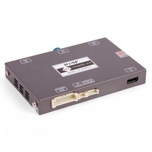 Адаптер подключения камеры переднего вида для BMW с системой CIC