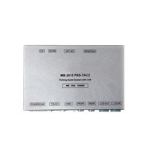 Відеоінтерфейс для Mercedes Benz B, C, CLA, CLS, E, GLE, S класу із системою NTG 5.0 5.1
