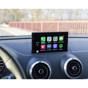 Android Auto and CarPlay Adapter for Audi A6 C7  and A7 C7  of 2010 2015 MY