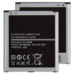 Battery EB-B600BC/EB485760LU/EB-B600BEBECWW compatible with Samsung I9500 Galaxy S4, (Li-ion, 3.8 V, 2600 mAh)