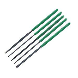 Needle File Set Pro'sKit 8PK-605A  (5 pcs)