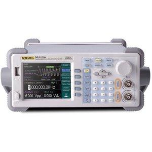 Arbitrary Waveform / Function Generator Rigol DG3121A