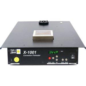 BOKAR X-1001 PREHEATER