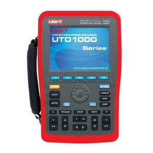 Handheld Digital Oscilloscope UNI-T UTD1025C
