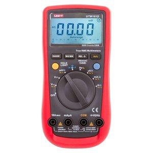 Digital Multimeter UNI-T UT61D