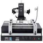Infrared Soldering Station Scotle IR-PRO-SC