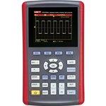 Osciloscopio digital portátil UNI-T UTD1025DL