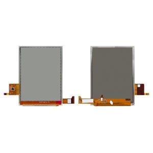 Pantalla LCD para lector de libros electrónicos PocketBook 623 Touch 2, con cristal táctil, 6