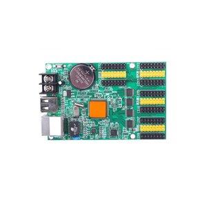 Контроллер LED-дисплея Huidu HD-E63 (1024×128, 3072×32)
