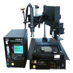 Ремонтная cистема BOKAR X-FineRework-SP2-AL-IL