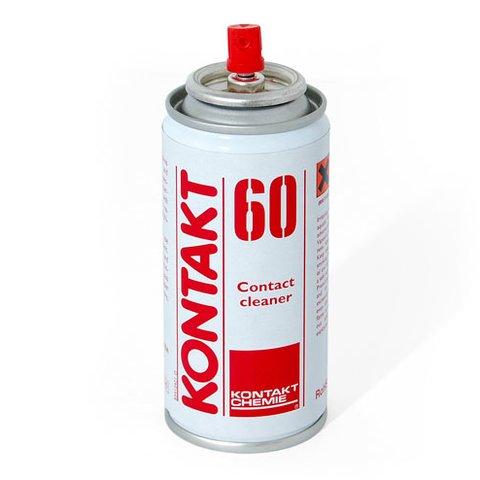 Очищувач контактів Kontakt Chemie KONTAKT 60