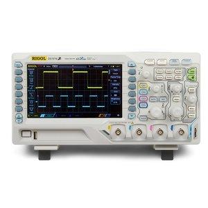 Цифровий осцилограф RIGOL DS1074Z