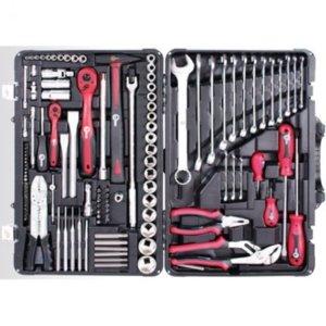 Набір інструментів INTERTOOL ET-7145 для автомобілів