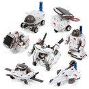 Космический флот 7 в 1, STEM-конструктор CIC 21-641