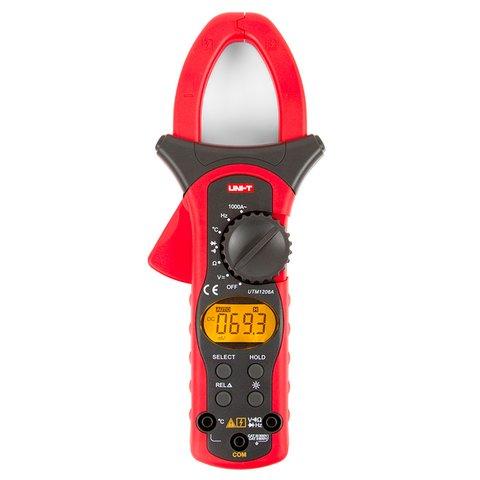 Digital Clamp Meter UNI T UT206A
